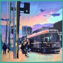 Jamie MacRae - My City 434