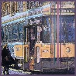 Jamie MacRae - My City 436