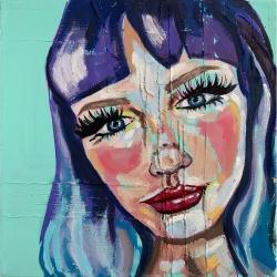 Emily Kearsley - Stare