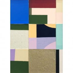 Jonathan  Lawes - Patchwork 12
