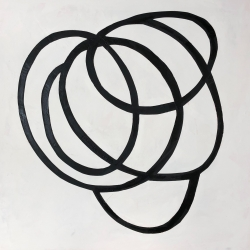 Meret  Roy  - Open Rings