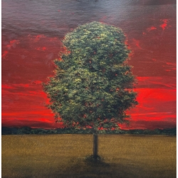Scott Steele - Green Tree