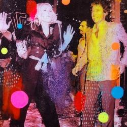 Helene Lacelle - One Night at Studio 54 #14