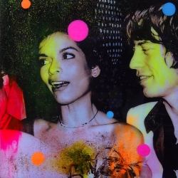 Helene Lacelle - One Night at Studio 54 #10