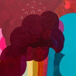 Shannon Pawliw - Bubblegum Rainbow