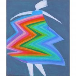 Julie Davidson Smith - Spirit Dancer