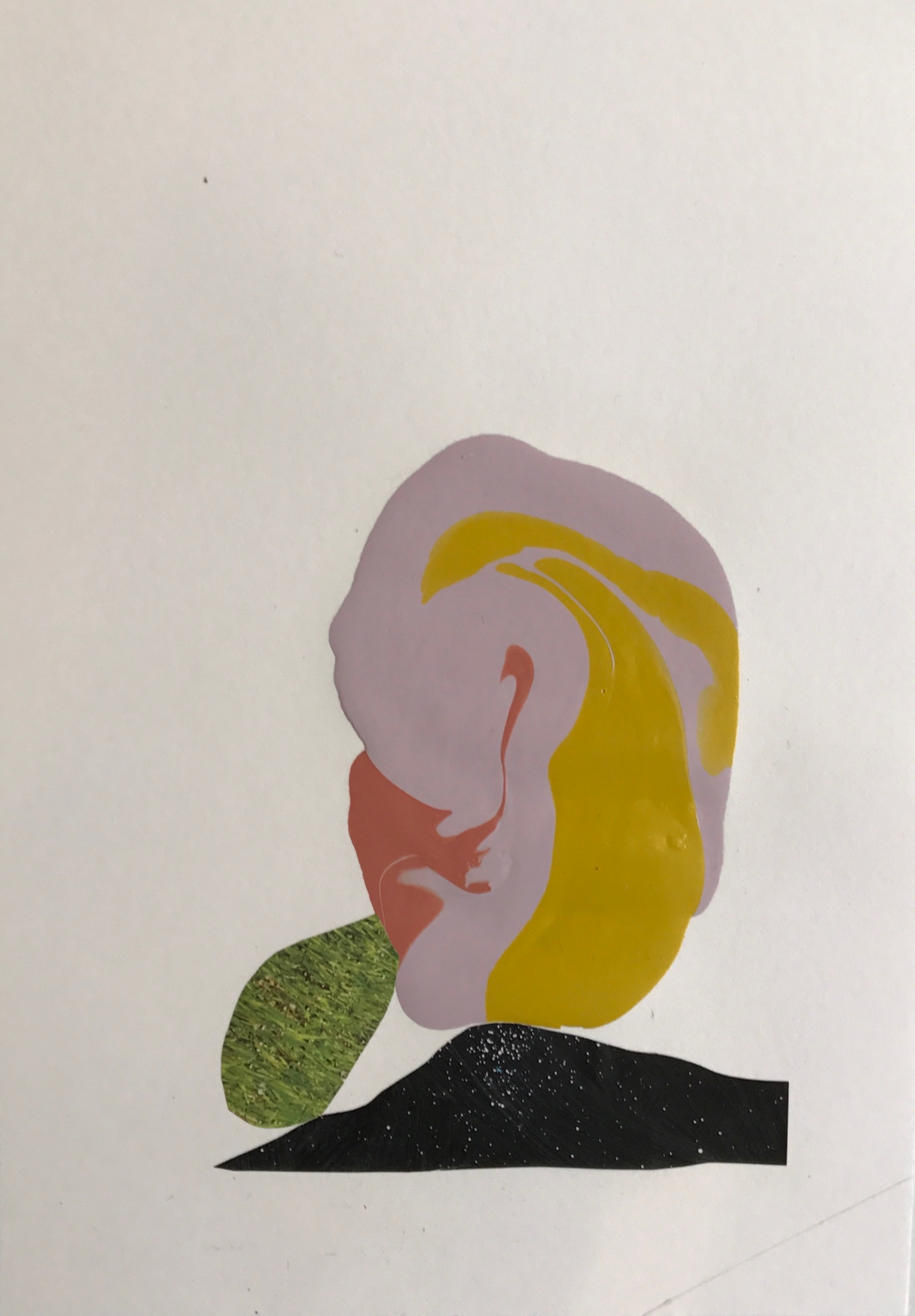 Blobject 23/50 by Stephanie Cormier