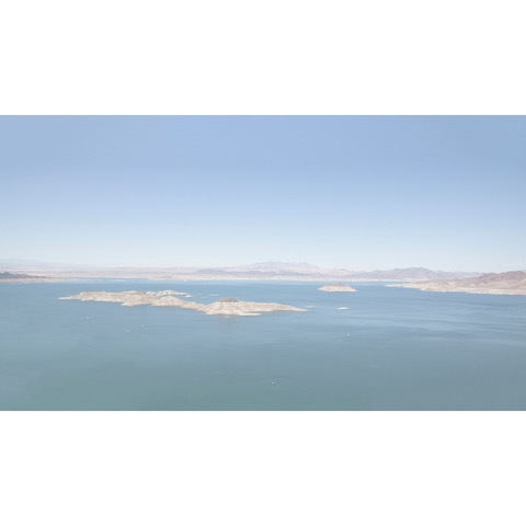 Lake Mead by Cody  Greco