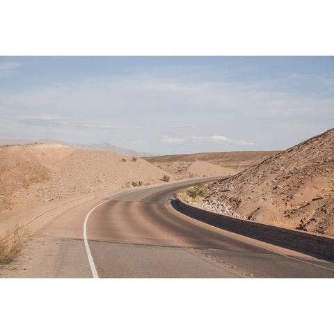 Roadways: Nevada 2 by Cody  Greco