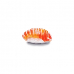 Erin Rothstein - Tasting Room: Salmon Sushi