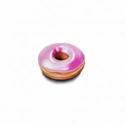 Erin Rothstein - Tasting room: pink donut