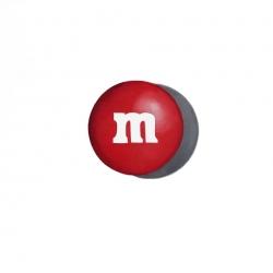 Erin Rothstein - Tasting room: red M&M