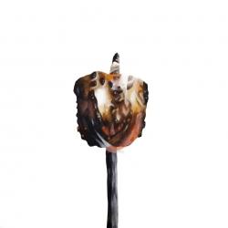 Erin Rothstein - Tasting room: Marshmallow 4