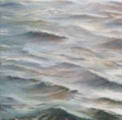 Atlantic Study by Emily Bickell