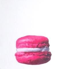 Pink Treat by EM Vincent
