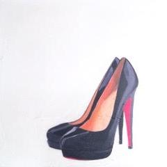 EM Vincent - Hot Heels