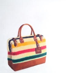Heritage Bag by EM Vincent