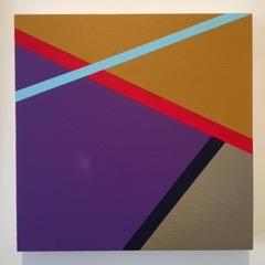 Ray by Ian Busher