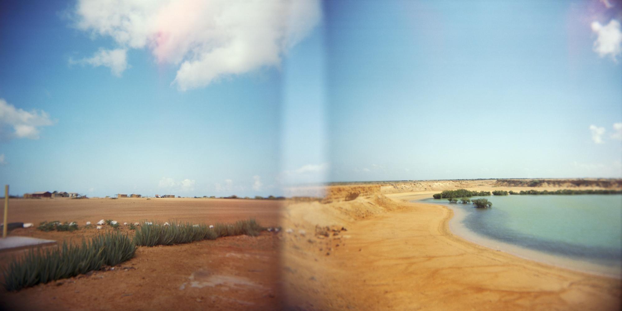 La Guajira 3 by Sarah  Palmer
