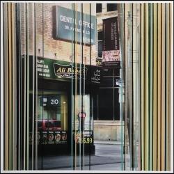 Jamie MacRae - My City: 227