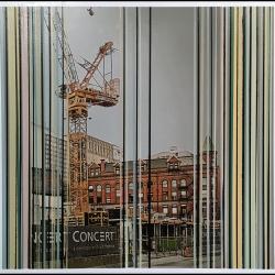 Jamie MacRae - My City: 235