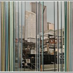 Jamie MacRae - My City: 230