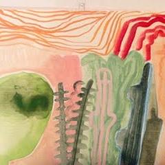 Sarah  Gibeault - land 19