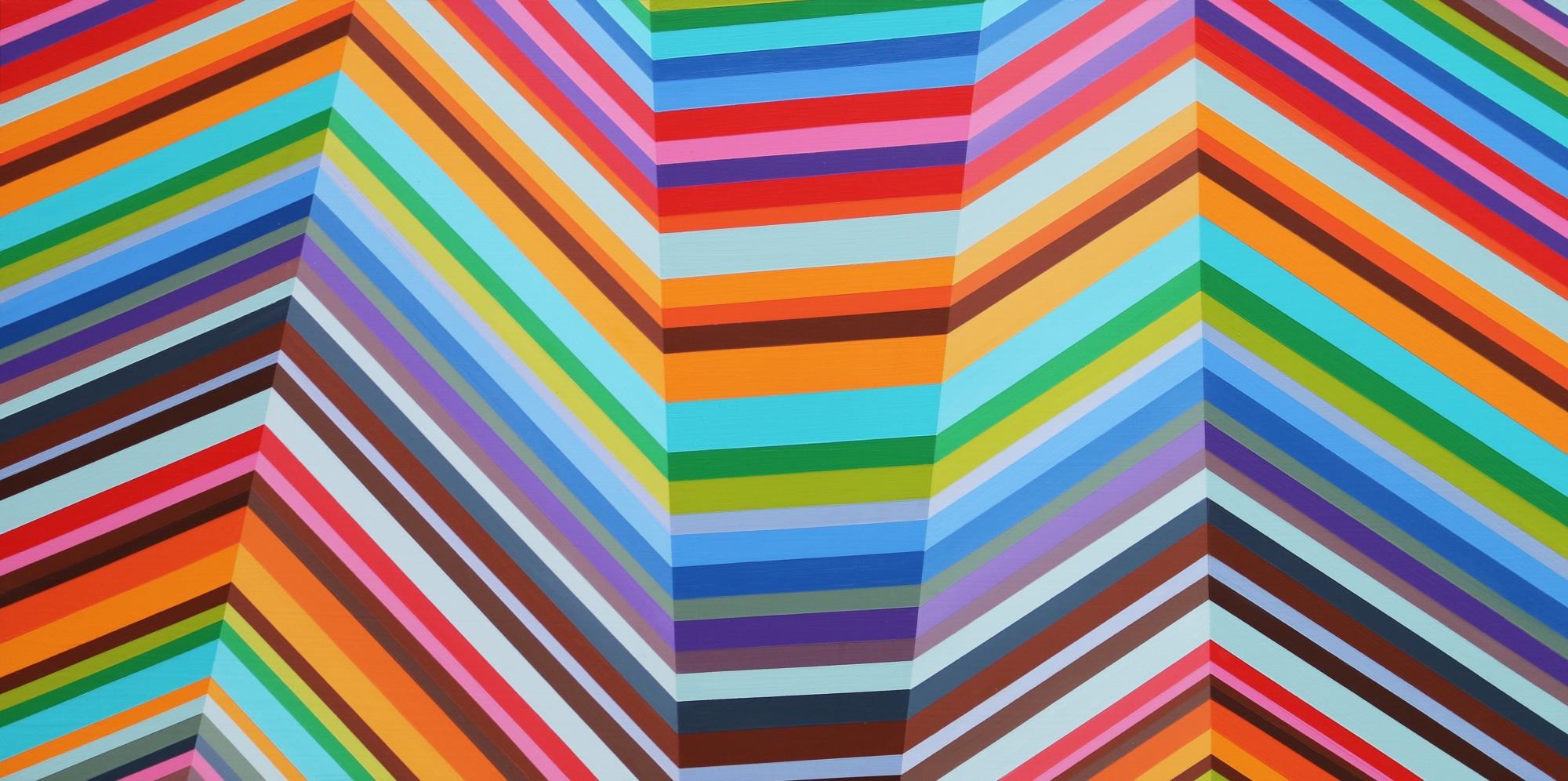 Strat Folds by Kristofir  Dean