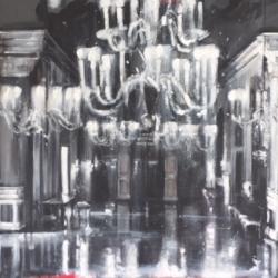 Hanna Ruminski - Salon in Palazzo Pisani Moretta