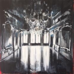Hanna Ruminski - The Grand Chandelier Hall