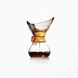 Erin Rothstein - Tasting Room: Coffee Maker