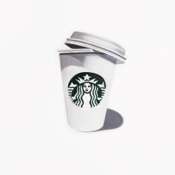 Erin Rothstein - Tasting Room: Starbucks