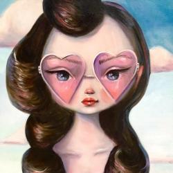 Kate Domina - Beach Betty