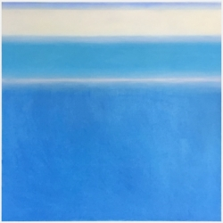 Richard Herman - August Blue