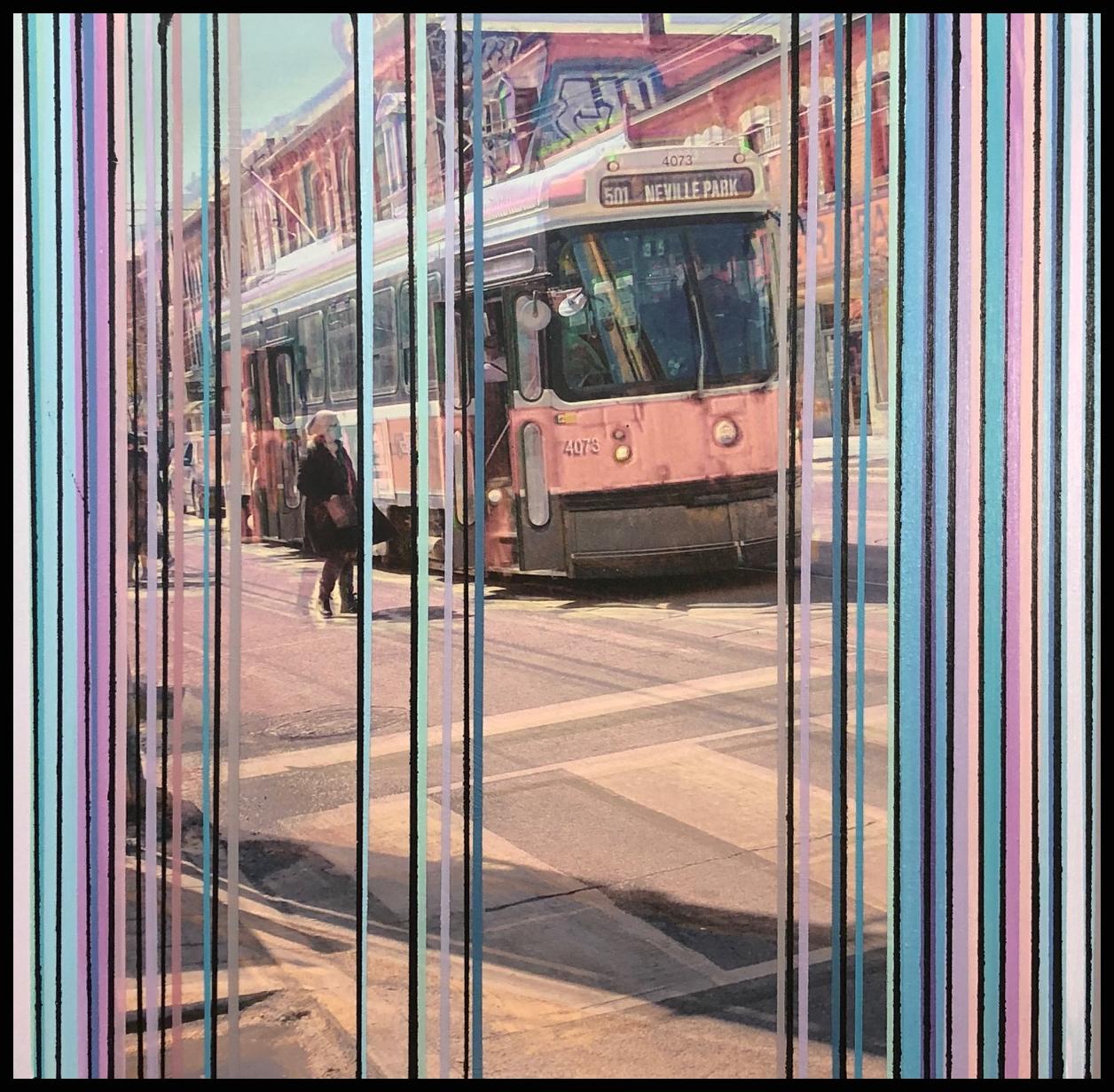 My City: 302 by Jamie MacRae
