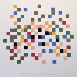 Robyn Thomas - Hansel and Gretal