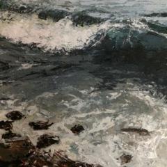 Sharin  Barber  - Cold Wave