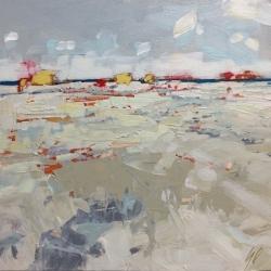 Gabriella Collier - Beach Scene One