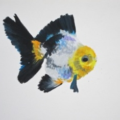 Agnieszka Foltyn - Goldfish 6