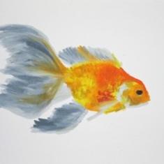 Agnieszka Foltyn - Goldfish 12