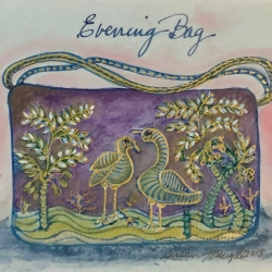 Susan Fothergill - Evening Bag
