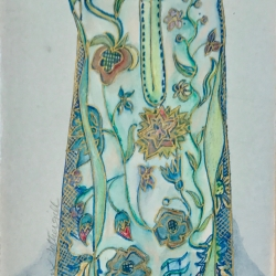 Susan Fothergill - Linen Pocket