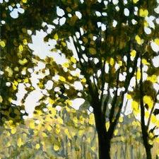 Peer Christensen - Morning Light Sketches 1