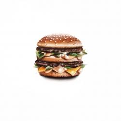 Erin Rothstein - Tasting Room: Burger