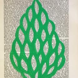 Michela Sorrentino - Klo-Kne Green 109