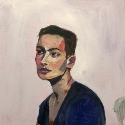 Frances  Hahn - Steven