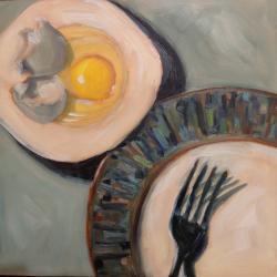 Sonja  Brown  - Egg Series #2