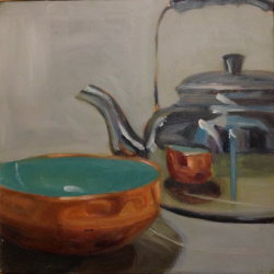Sonja  Brown  - Kettle Series #1