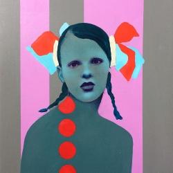 Ramona Nordal - The Cocteau Twin