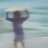Shannon  Dickie  - Catching Waves #8